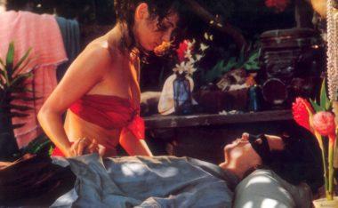 Дон Жуан-одинокий неуверенный в себе ребенок-Нарцисс, не познавший материнской любви и заботы.