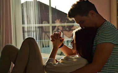 Иллюзия любви. Отношения, ведущие в никуда.