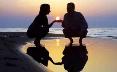 Семейные отношения и отношения в паре