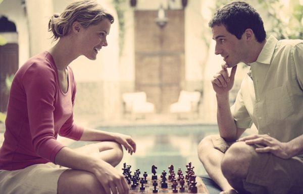Что хотят мужчины от женщин: красоту, пирожки или умные разговоры