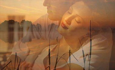 Влюбленность и любовь. Возвращение в Эдем