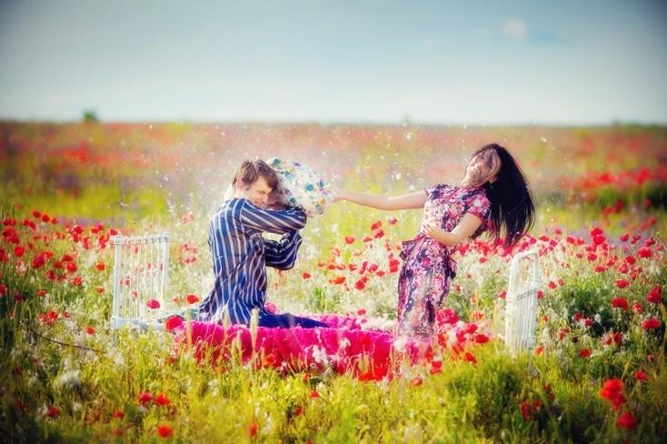 Радость и любовь дарить картинки