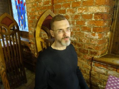 Потеенко Юрий Владиславович: статьи, сайт, отзывы, о психотерапии и современной психологии