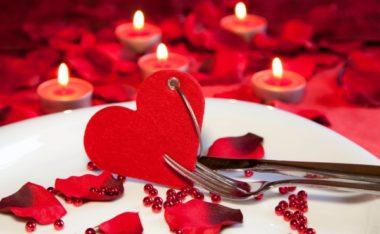 Языки любви под романтическим соусом