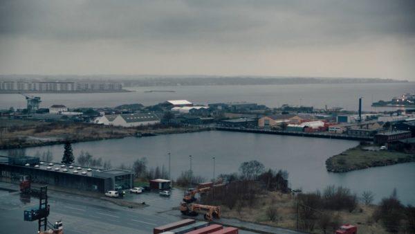 Сериал Forbrydelsen и датское кино